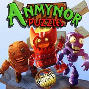 Comprar Anmynor Puzzles CD Key Comparar Precios