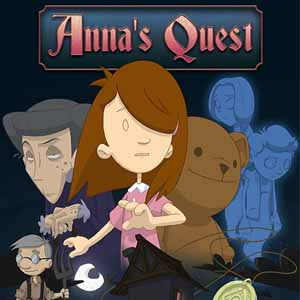 Comprar Annas Quest CD Key Comparar Precios