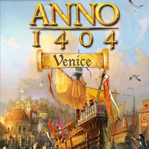 Comprar Anno 1404 Venice CD Key Comparar Precios