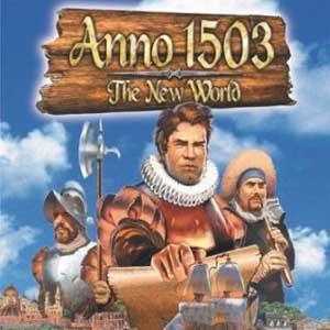 Comprar Anno 1503 CD Key Comparar Precios