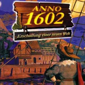 Comprar Anno 1602 AD CD Key Comparar Precios