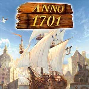 Comprar Anno 1701 AD CD Key Comparar Precios