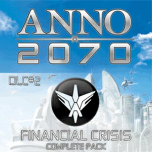 Comprar Anno 2070 Financial Crisis Complete Pack CD Key Comparar Precios