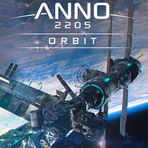 Comprar Anno 2205 Orbit CD Key Comparar Precios