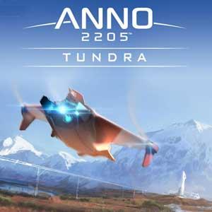 Comprar Anno 2205 Tundra CD Key Comparar Precios