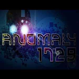 Comprar Anomaly 1729 CD Key Comparar Precios