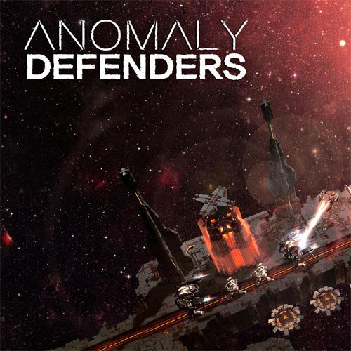 Comprar Anomaly Defenders CD Key Comparar Precios