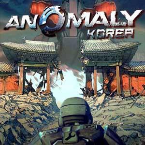 Comprar Anomaly Korea CD Key Comparar Precios