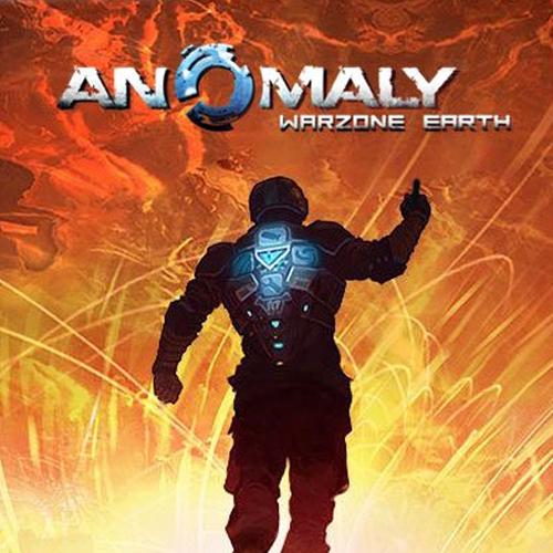 Comprar Anomaly Warzone Earth CD Key Comparar Precios