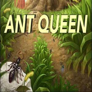 Comprar Ant Queen CD Key Comparar Precios