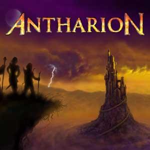 Comprar AntharioN CD Key Comparar Precios