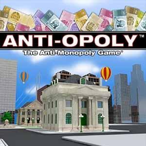 Comprar Anti-Opoly CD Key Comparar Precios
