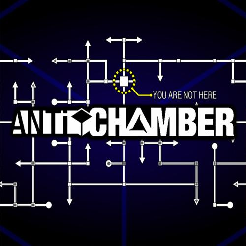 Comprar Antichamber CD Key Comparar Precios