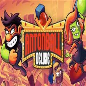 Comprar Antonball Deluxe CD Key Comparar Precios