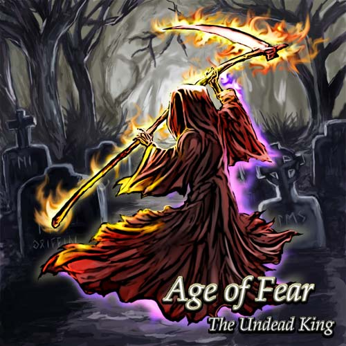 Descargar AGE OF FEAR Undead King - PC key Comprar
