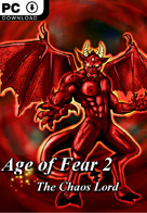 AGE OF FEAR 2 Chaos Lord