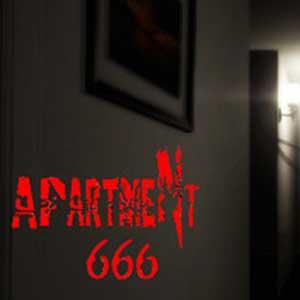 Comprar Apartment 666 CD Key Comparar Precios
