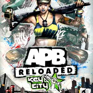 Comprar APB Reloaded Key to the City Pack CD Key Comparar Precios