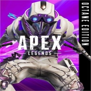 Apex Legends Octane Edition