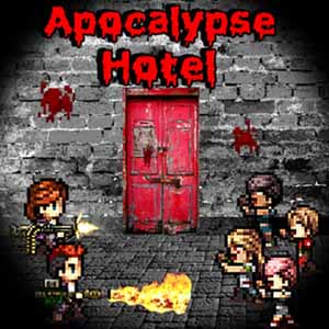 Comprar Apocalypse Hotel The Post-Apocalyptic Hotel Simulator CD Key Comparar Precios