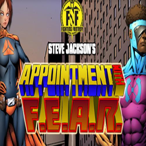 Comprar Appointment With Fear CD Key Comparar Precios