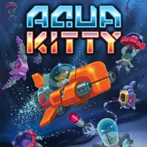 Comprar Aqua Kitty Milk Mine Defender CD Key Comparar Precios