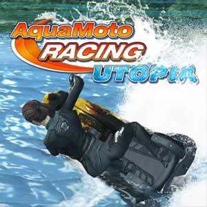 Comprar Aqua Moto Racing Utopia CD Key Comparar Precios