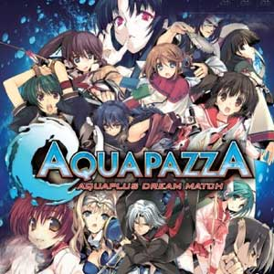 Comprar AquaPazza Aquaplus Dream Match PS3 Code Comparar Precios