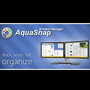 Comprar AquaSnap Window Manager CD Key Comparar Precios