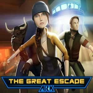 Comprar AR-K The Great Escape CD Key Comparar Precios