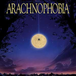 Comprar Arachnophobia CD Key Comparar Precios