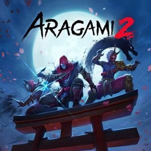 Comprar Aragami 2 Ps4 Barato Comparar Precios