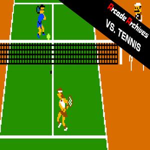 Arcade Archives VS. TENNIS