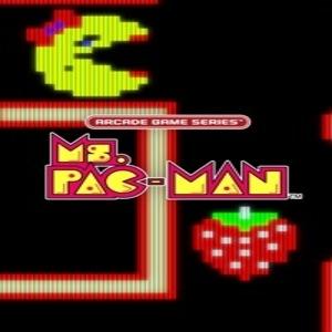 Comprar ARCADE GAME SERIES Ms PAC MAN Xbox One Barato Comparar Precios