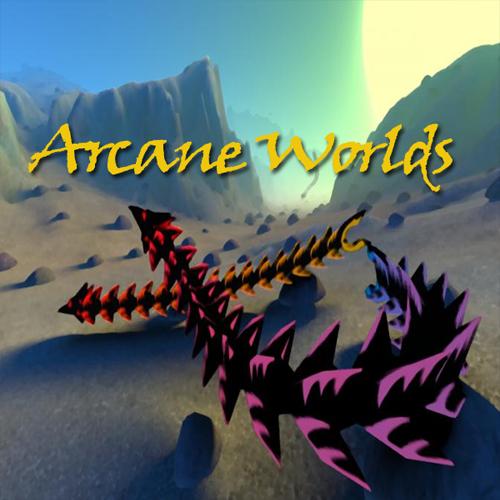 Comprar Arcane Worlds CD Key Comparar Precios