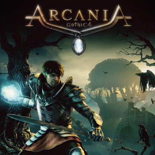 Comprar Arcania CD Key Comparar Precios