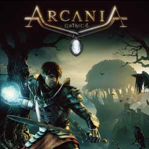 Comprar Arcania Gothic 4 Xbox 360 Code Comparar Precios