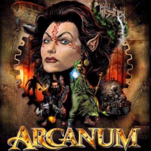 Comprar Arcanum CD Key Comparar Precios