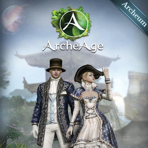 Comprar ArcheAge Archeum Starter Pack CD Key Comparar Precios