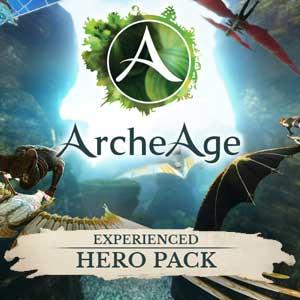 Comprar ArcheAge Experienced Hero Pack CD Key Comparar Precios