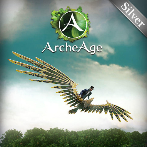 Comprar ArcheAge Silver Starter Pack CD Key Comparar Precios