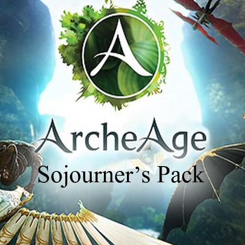 Comprar ArcheAge Sojourner's Pack CD Key Comparar Precios