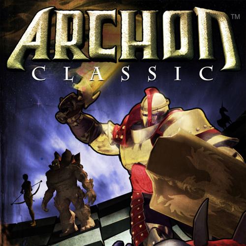 Comprar Archon Classic CD Key Comparar Precios