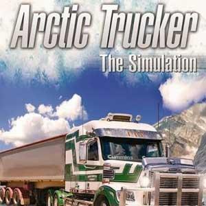 Comprar Arctic Trucker Simulator CD Key Comparar Precios