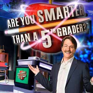 Comprar Are You Smarter Than A 5th Grader CD Key Comparar Precios