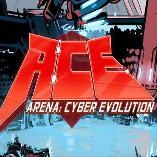 Arena Cyber Evolution Founder Pack