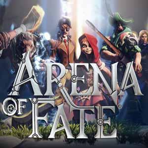 Comprar Arena of Fate CD Key Comparar Precios