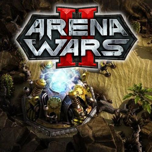 Comprar Arena Wars 2 CD Key Comparar Precios