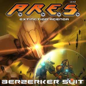 Comprar ARES Berzerker Suit CD Key Comparar Precios