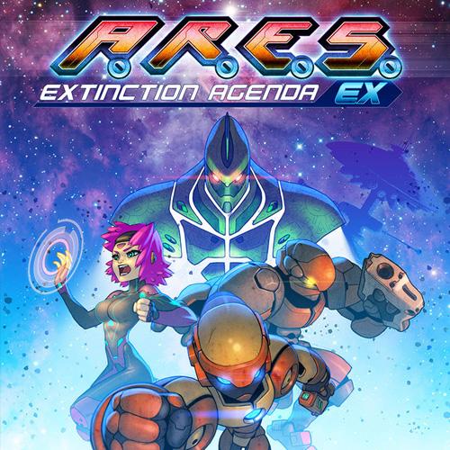 Comprar ARES Extinction Agenda EX CD Key Comparar Precios